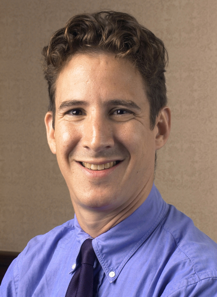 Andrew Wender Cohen